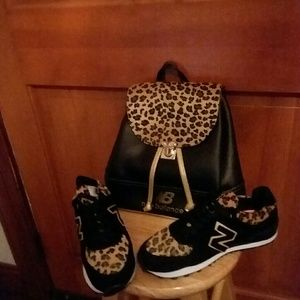 Handbags - Fashion sneakers